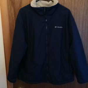 Woman's winter jacket used in excellent condition
